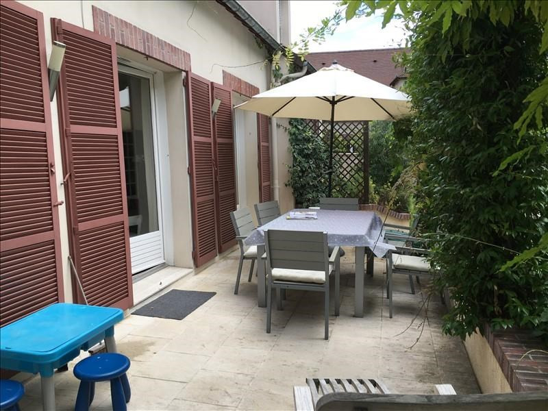 Location maison / villa Croissy sur seine 4 380€ +CH - Photo 4