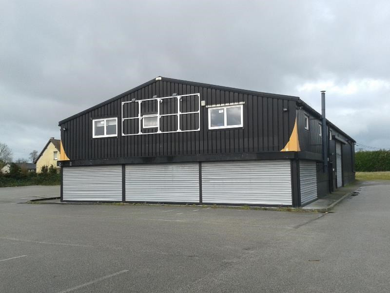 Location Bureau Octeville-sur-Mer 0