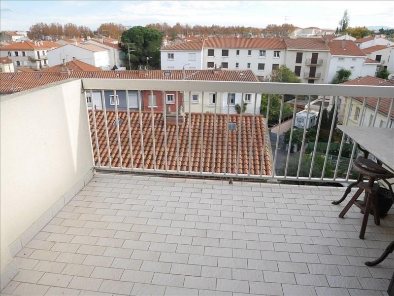 Sale apartment Perpignan 158000€ - Picture 3