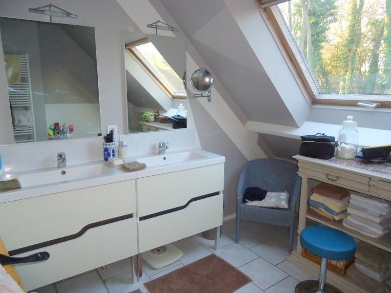 Vente maison / villa Lisieux 257500€ - Photo 4