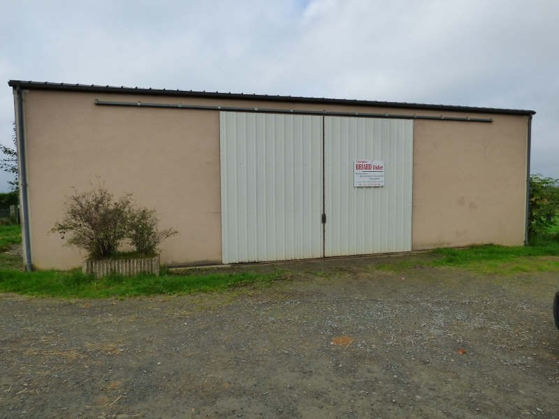 Vente local commercial Thury harcourt 77 900€ - Photo 4