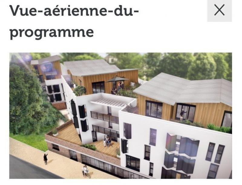 Sale apartment La teste de buch 229000€ - Picture 1