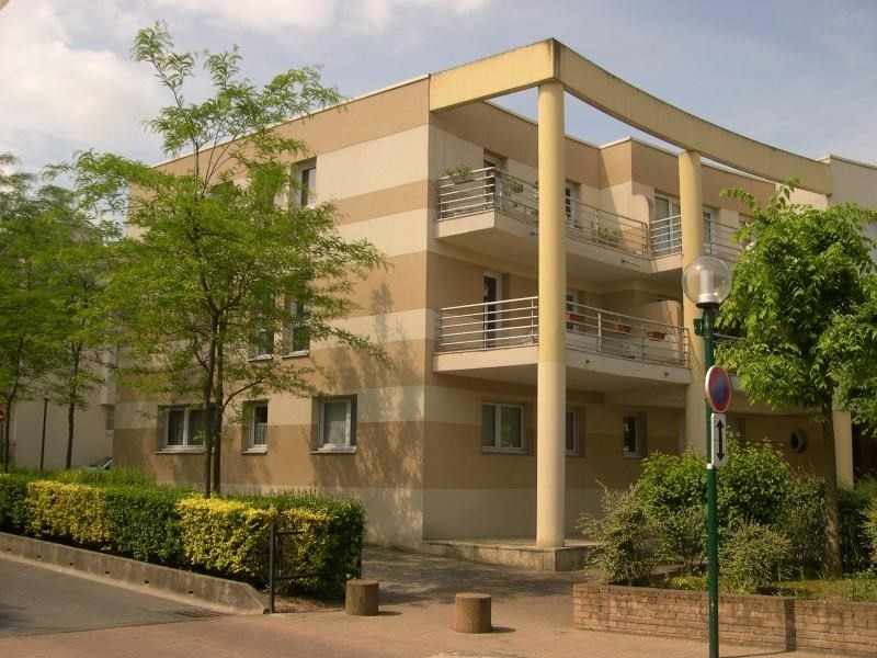 Vente appartement Plaisir 171150€ - Photo 1
