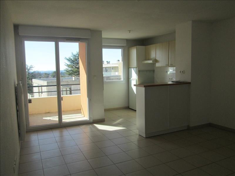 Produit d'investissement appartement Carpentras 108000€ - Photo 4