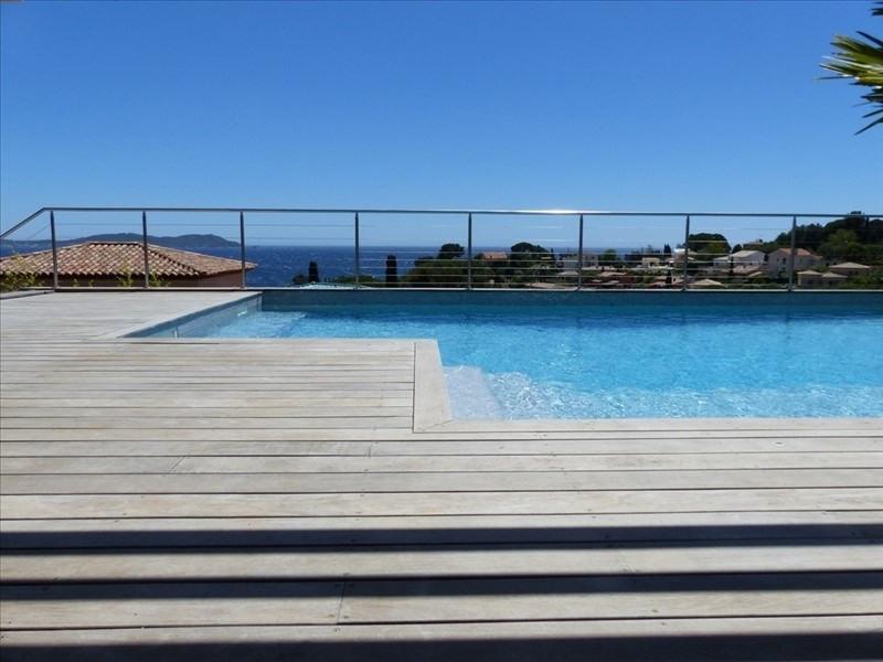 Vente de prestige maison / villa Carqueiranne 2180000€ - Photo 2
