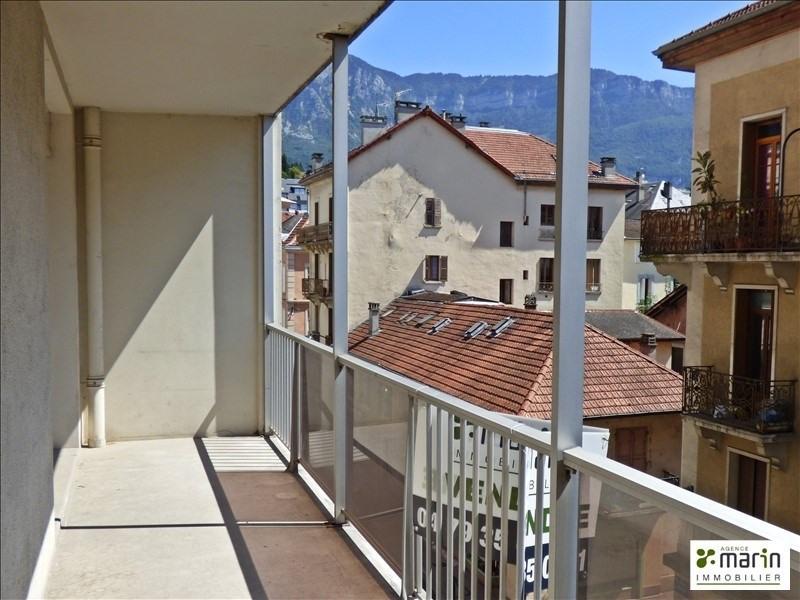 Venta  apartamento Aix les bains 173000€ - Fotografía 4