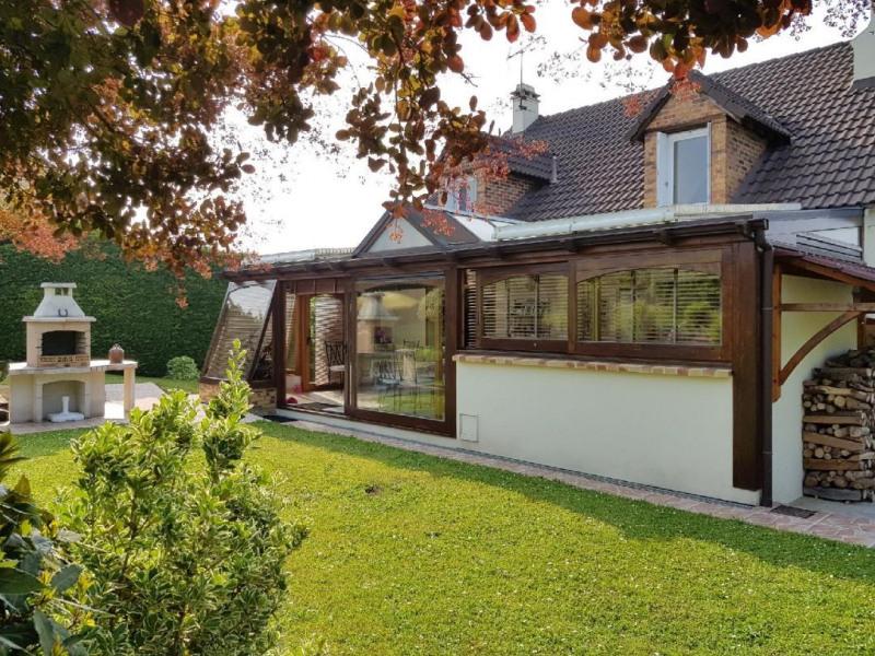 Sale house / villa Montigny-sur-loing 315000€ - Picture 2