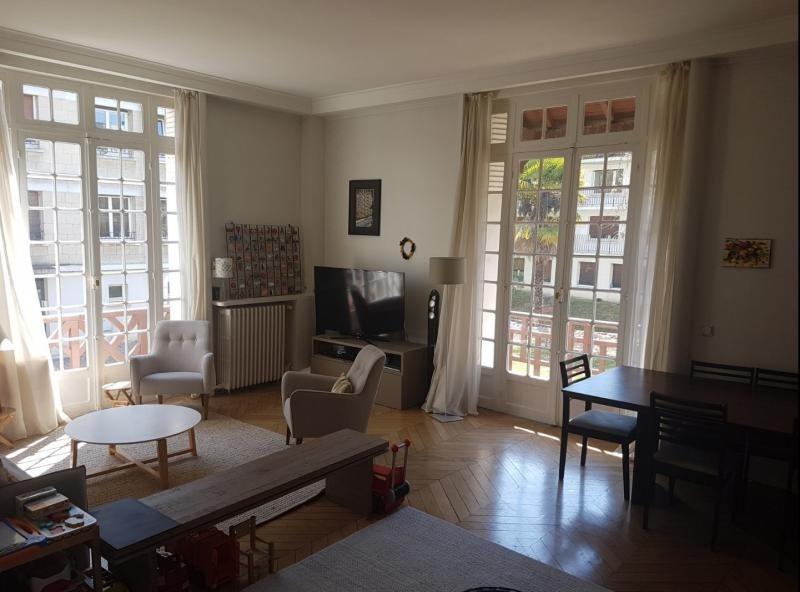 Sale apartment Villennes sur seine 275000€ - Picture 4