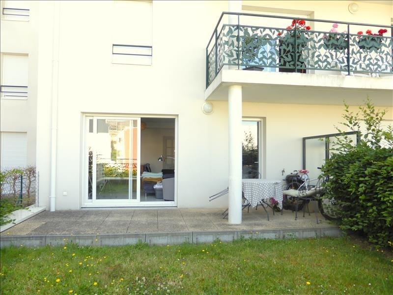Vente appartement Nantes 241500€ - Photo 3
