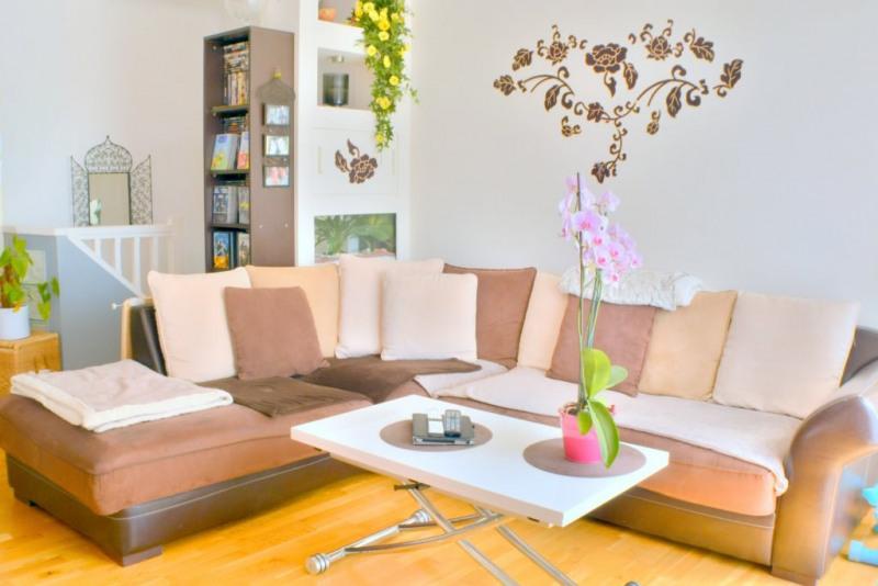 Vente appartement Élancourt 205000€ - Photo 2