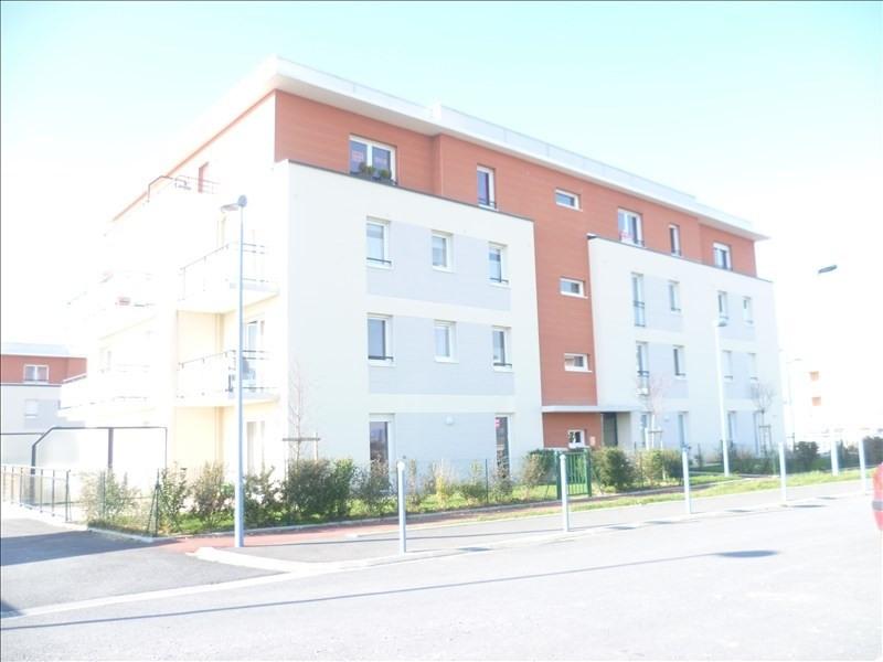 Location appartement Fleury sur orne 423€ CC - Photo 4