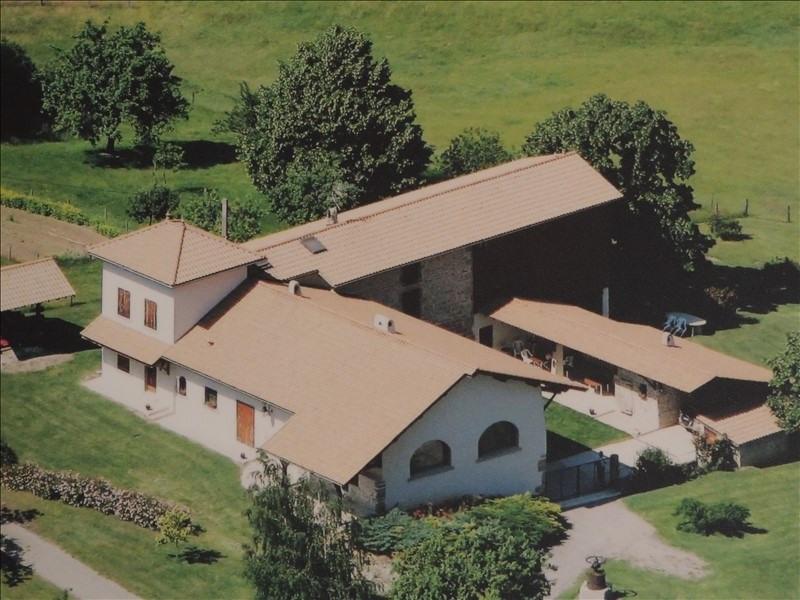Vente de prestige maison / villa St marcellin 735000€ - Photo 1