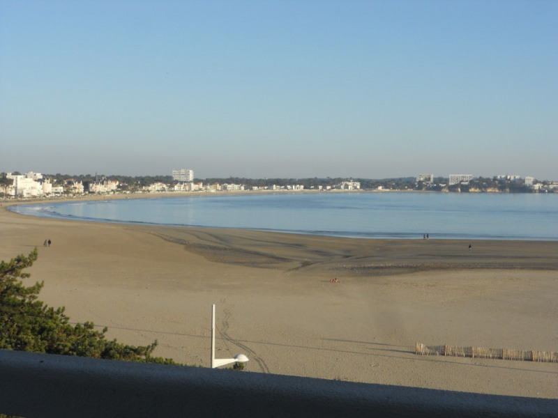 Vacation rental apartment Royan 888€ - Picture 14
