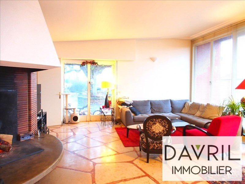 Revenda casa Andresy 635000€ - Fotografia 7
