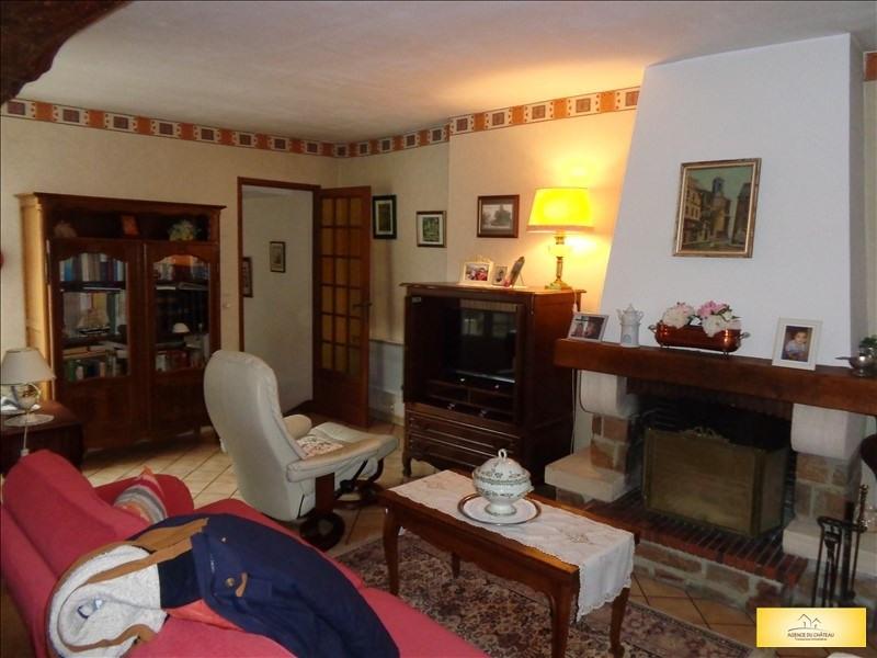 Vente maison / villa Moisson 168000€ - Photo 5