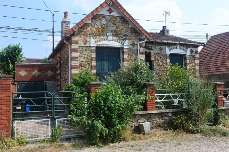 Sale house / villa Franconville 296800€ - Picture 5