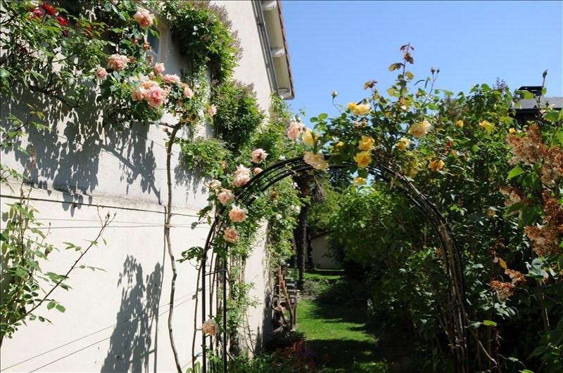 Vente maison / villa Le pecq 848000€ - Photo 6