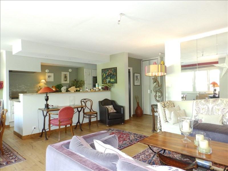 Verkauf wohnung Voiron 229000€ - Fotografie 2