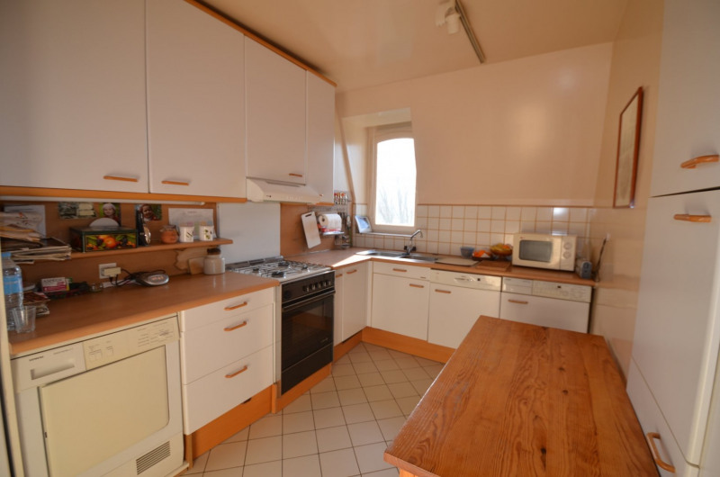 Sale apartment Croissy-sur-seine 689000€ - Picture 11