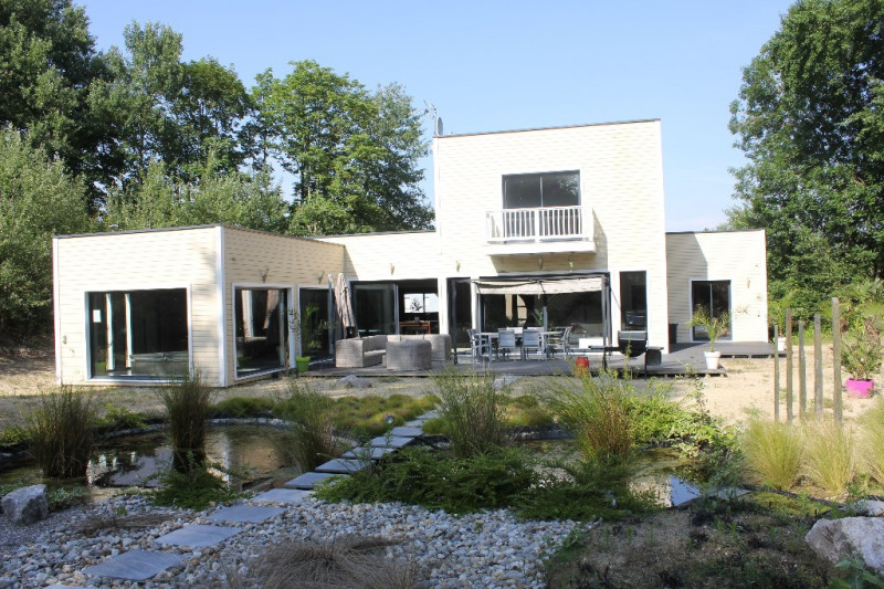 Immobile residenziali di prestigio casa Merlimont 567000€ - Fotografia 1