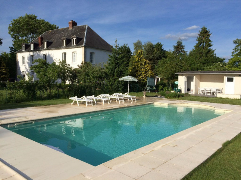 Deluxe sale house / villa Froissy 730 000€ - Picture 9