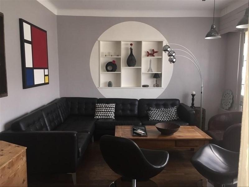 Sale house / villa Saint herblain 465750€ - Picture 9