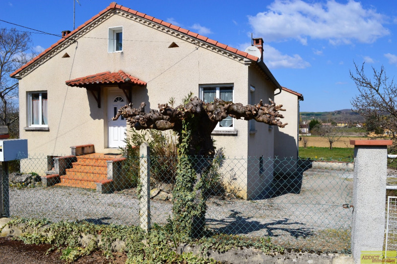 Vente maison / villa Secteur graulhet 195 000€ - Photo 1
