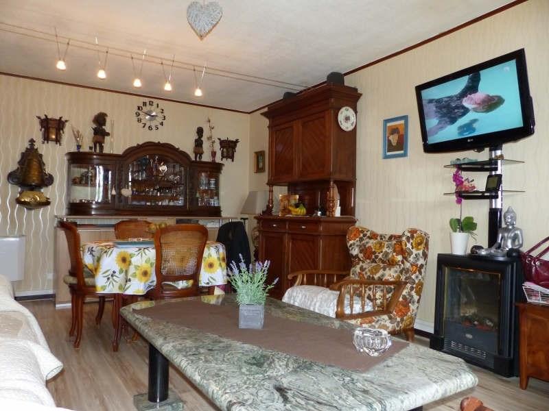 Sale apartment St florentin 54000€ - Picture 2