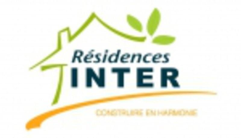 Terrain  de 451 m² Saint-Germain-Lès-Arpajon par RESIDENCES INTER