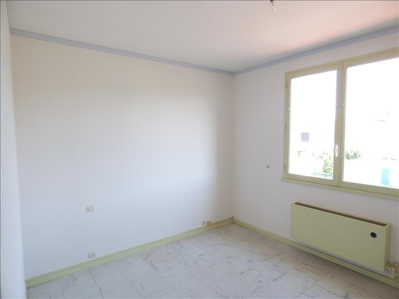 Sale house / villa Aussillon 110000€ - Picture 5