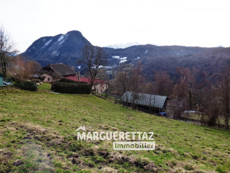 Sale site Mieussy 148000€ - Picture 3