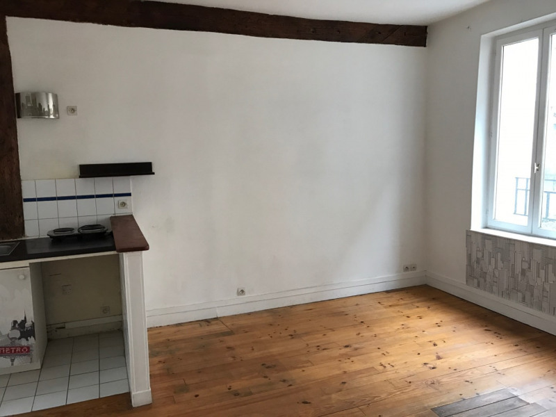 Rental apartment Levallois-perret 740€ +CH - Picture 2