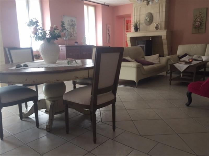 Vente maison / villa St andre de cubzac 349000€ - Photo 6