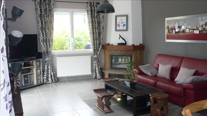 Vente maison / villa Trignac 226280€ - Photo 3