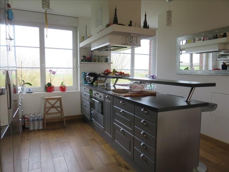 Vente maison / villa Quaedypre 425000€ - Photo 10