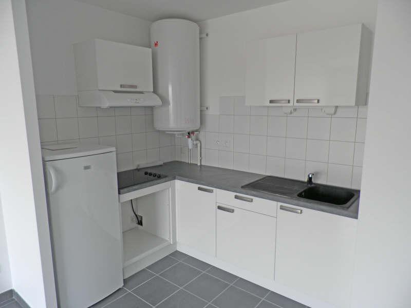 Location appartement Le puy en velay 501,75€ CC - Photo 2