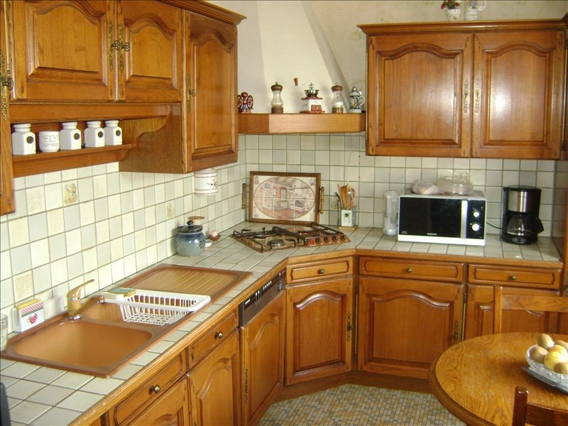 Vente maison / villa Chateau renault 160650€ - Photo 2
