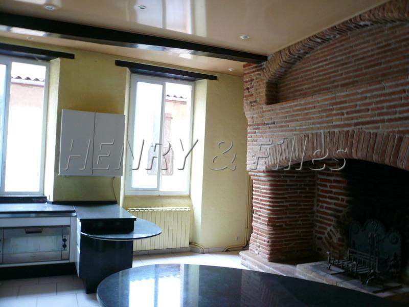 Sale house / villa Samatan / lombez 189000€ - Picture 3