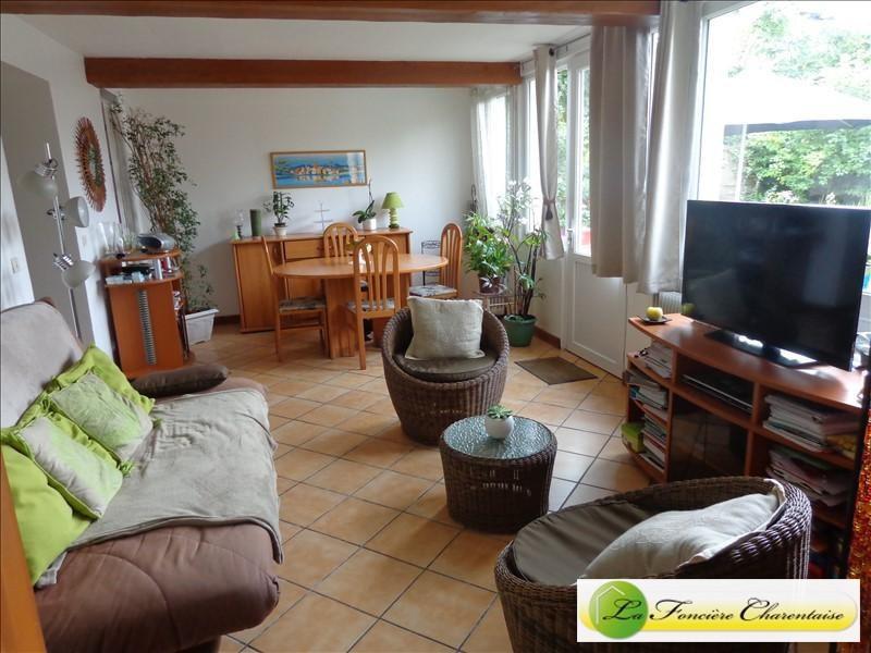 Location maison / villa Angouleme 570€ CC - Photo 4