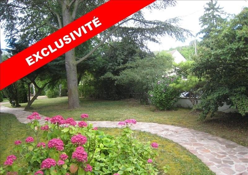 Vente terrain Pontoise 216000€ - Photo 1
