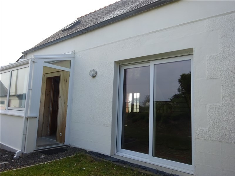 Stone-built property 3 rooms