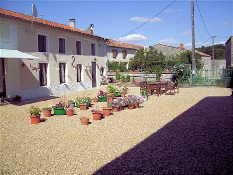 Sale house / villa Nere 316500€ - Picture 2