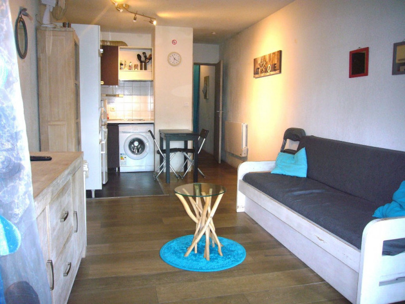 Vente appartement La grande motte 98360€ - Photo 10