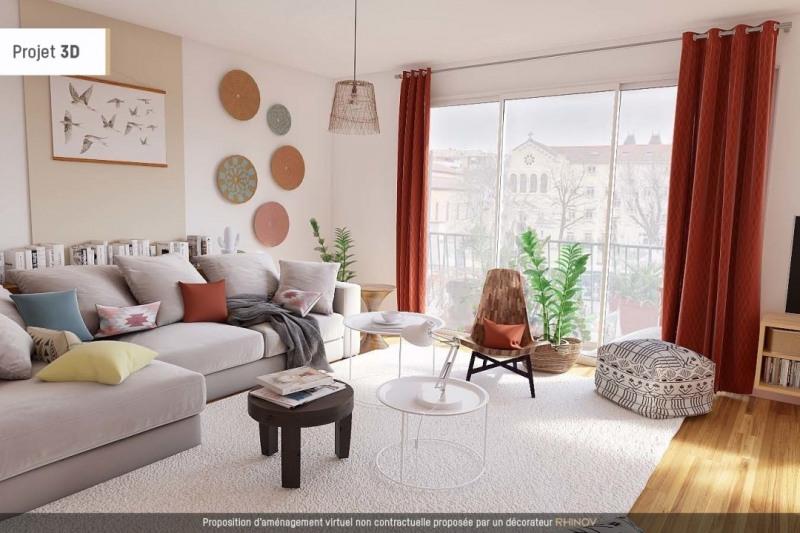 T3 - 95 m² - 69100 - villeurbanne
