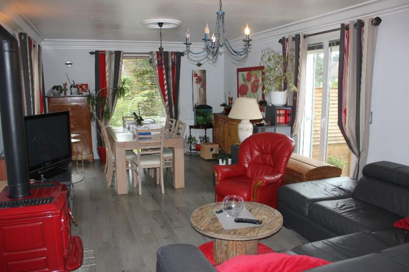 Sale house / villa Cucq 313000€ - Picture 8