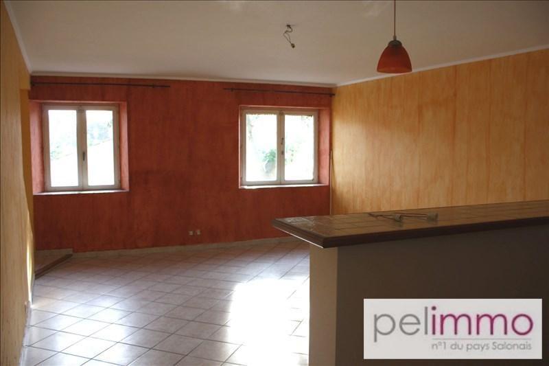 Vente maison / villa Senas 166000€ - Photo 2