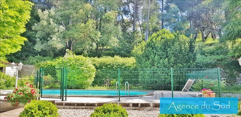 Vente de prestige maison / villa La penne sur huveaune 590000€ - Photo 6