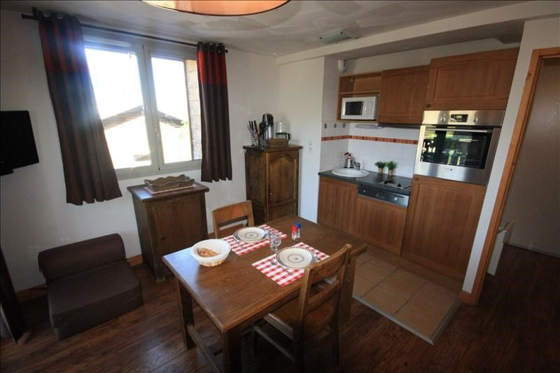 Deluxe sale apartment St lary pla d'adet 105000€ - Picture 3