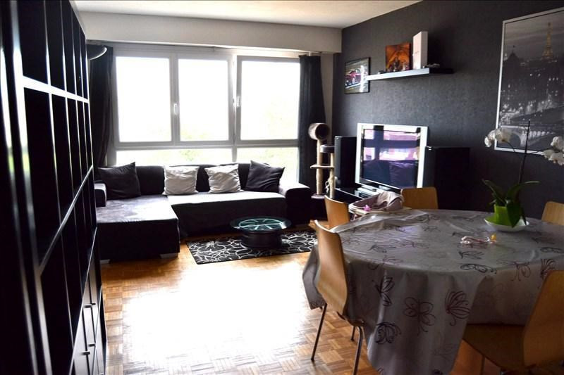 Sale apartment Chatou 295 000€ - Picture 2