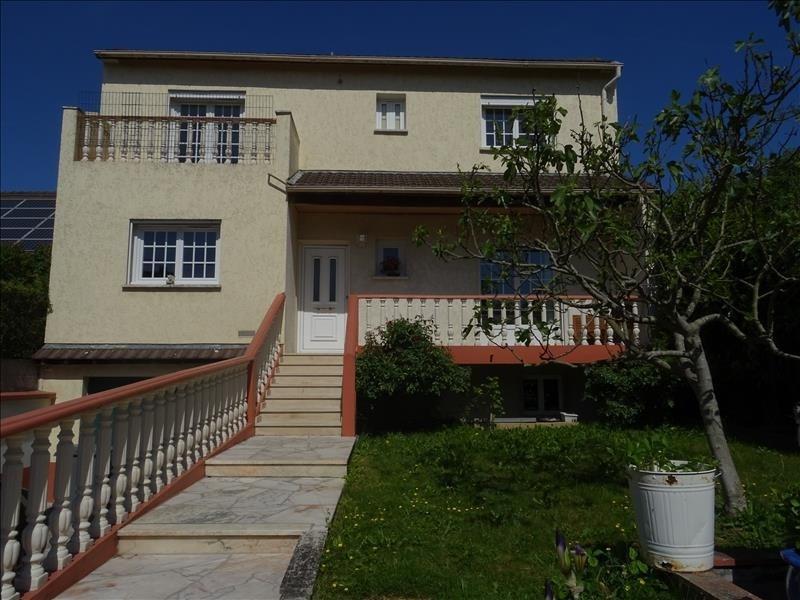 Vente maison / villa Sarcelles 367000€ - Photo 2
